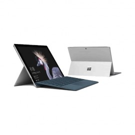 Surface Pro i5/8G RAM - 256GB Free Type Cover Black + F secure Endpoint Protection + Shieldcare 1 Year Extended Warranty + Office 365 Personal (ESD License)