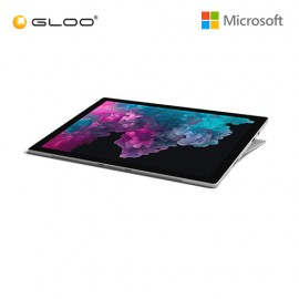 Microsoft Surface Pro 6 Core i7/8GB RAM - 256GB + Type Cover Black + Shield Care 1 Year Extended Warranty + F-Secure End Point Protection + Pen Black + Office 365 Personal (ESD)