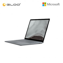 Microsoft Surface Laptop 2 Core i5/8GB RAM - 256GB (LQN-00020) [FOC RM100 Aeon Voucher 21/3/2020 - 31/3/2020 While Stock Last]