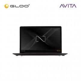 "NEXSTGO SU03 NS14A6AN216P NBK (i5-10210U,8G,256G SSD+1TB HDD,Intel UHD Graphics 620,14""FHD,W10P,Blk)"