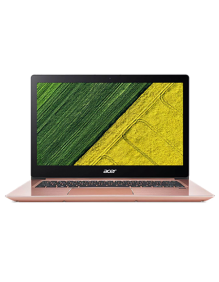 "Acer Swift 3 SF314-52-58KK 14"" Laptop (I5-8250U, 4GB, 256GB SSD, Intel 620, W10H) – Sakura Pink"