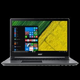 "Acer Swift 3 SF315-51G-56T6 15.6"" Laptop (I5-8250U, 8GB, 256GB SSD, MX150 2GB, W10H) – Steel Grey"