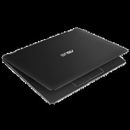 """Asus Zenbook Flip S UX370U-AC4183T 13.3""""Laptop (I7-7500U, 8GB, 512GB SSD, Intel 620, W10H) – Smoke Grey"""