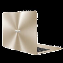 "Asus Zenbook UX430U-AGV214T 14"" Laptop (I7-7500U, 8GB, 512GB SSD, Intel, W10H) – Champagne Gold"