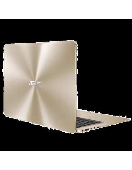 "Asus Zenbook UX430U-AGV215T 14"" Laptop (I5-7200U, 8GB, 256GB SSD, Intel, W10H) – Champage Gold"