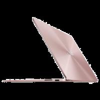 "Asus Zenbook UX430U-AGV253T 14""Laptop (I3-7100U, 8GB, 256GB SSD, Intel, W10H) – Rose Gold"