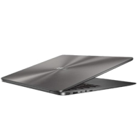 "Asus Zenbook UX430U-AGV310T 14"" Laptop (I5-7200U, 8GB, 256GB SSD, Intel, W10H) – Grey"