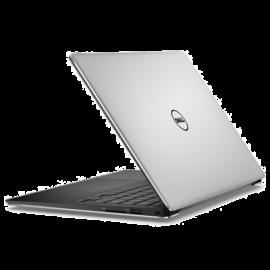 """Dell XPS13-8282SG-QHD 13.3"""" Laptop (I5-8250U, 8GB, 256GB SSD, Intel UHD, W10H) – Silver Machined Aluminum"""