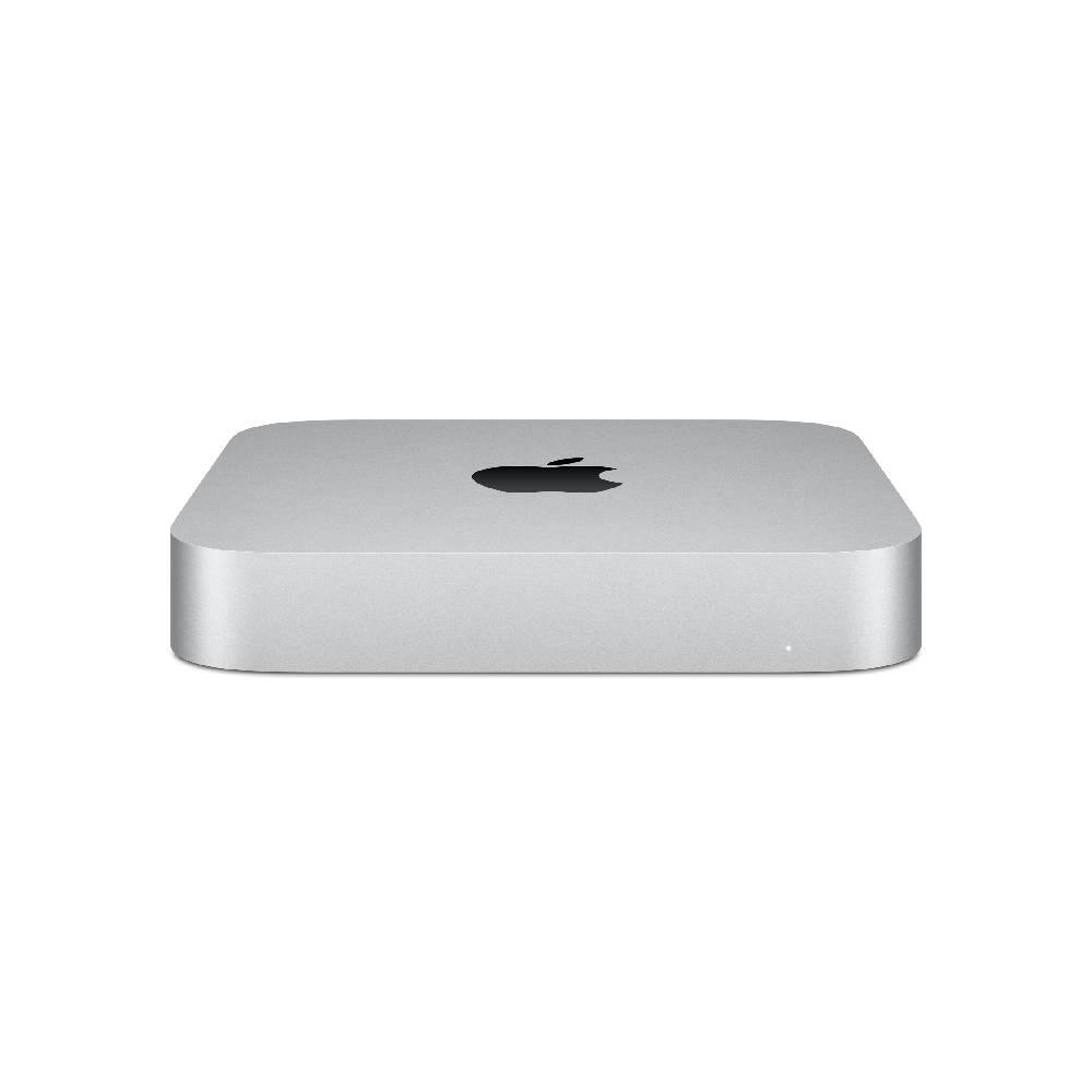 Apple Mac Mini M1 (8-core CPU, 8GB Memory, 256GB SSD) - Silver