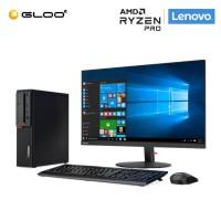[Pre-order: 8-10 weeks] Lenovo Desktop TC M75s-Gen2 11JBCTO1WW (R5 Pro-4650G,8GB,512GB SSD,Integrated,W10Pro) + Lenovo Keyboard and Mouse