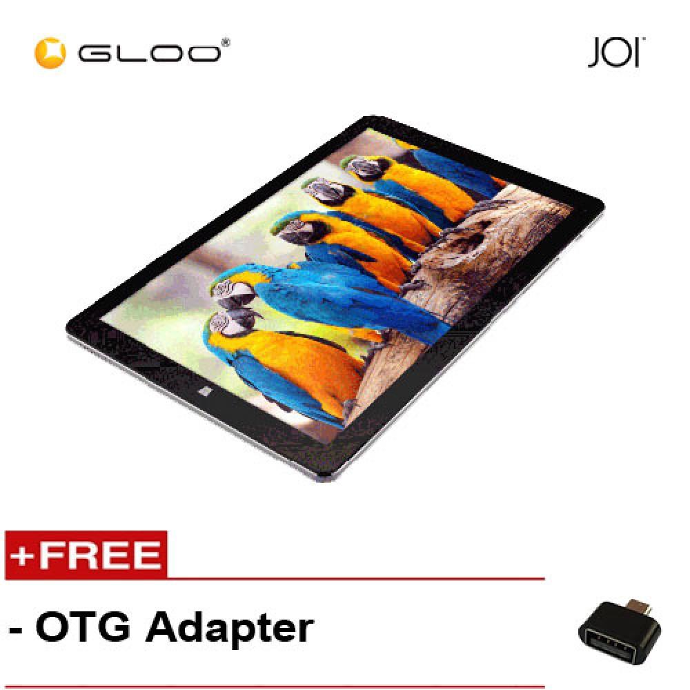 JOI 10 Flip 2GB RAM 32GB ROM Tablet (C109D) [FREE OTG adaptor]