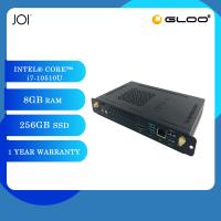 OPS - Intel i7-10510U , 8GB+256GB SSD