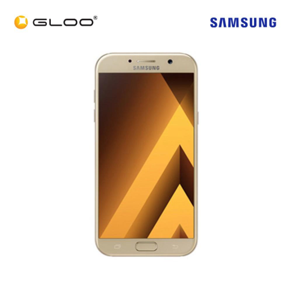 Samsung Galaxy A7 2017 Sand Gold SM-A720FZDD