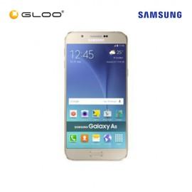 Samsung A8 White SM-A800FZWEXME