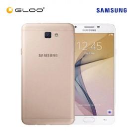 "Samsung J7 Plus C710 5.5"" Smartphone (4GB, 32GB) - Gold"