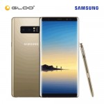 "Samsung Galaxy Note 8 N950 6.3"" Smartphone (6GB, 64GB) - Gold"