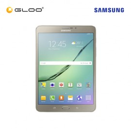 "Samsung Tab S 2 8"" Gold SM-T715YZDEXME"