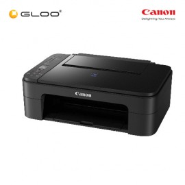 Canon Pixma E3170 AIO InkJet Printer - Navy Blue