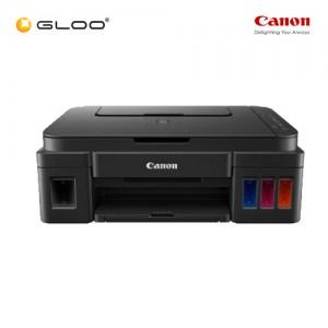 Canon Pixma G2000 AION Ink Tank Printer - Black