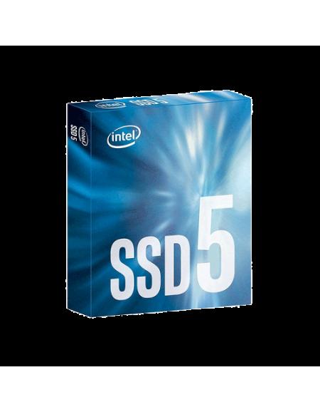 Intel SSD 540s Series SSDSCKKW120H6X1 120GB (M.2, 80mm, SATA 6Gb/s, 16nm, TLC)