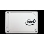 Intel® SSD 545s Series (128GB, M.2 80mm SATA 6Gb/s, 3D2, TLC)
