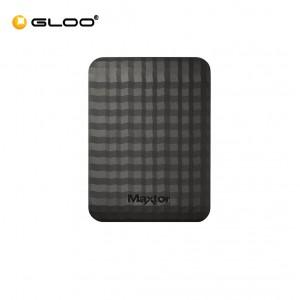 Maxtor M3 1TB Slimline USB 3.0 Portable External Hard Disk HX-M101TCB/GMR