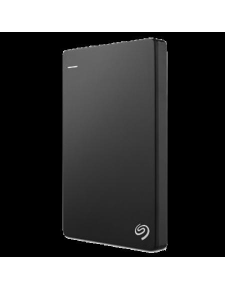 Seagate Backup Plus STDR1000300 Portable Drive 1TB - Black