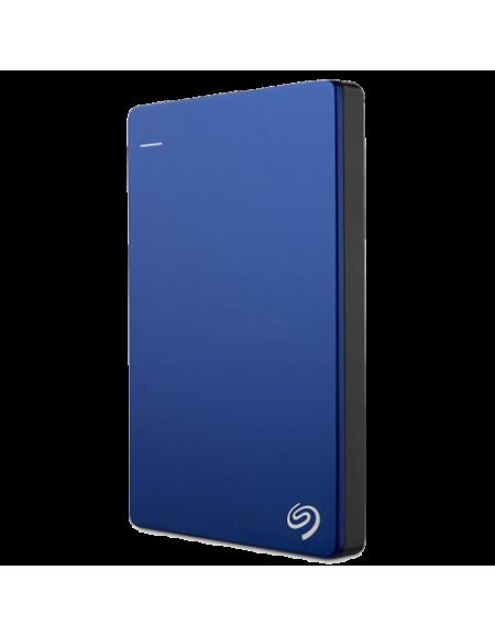 Seagate Backup Plus STDR1000302 Portable Drive 1TB - Blue