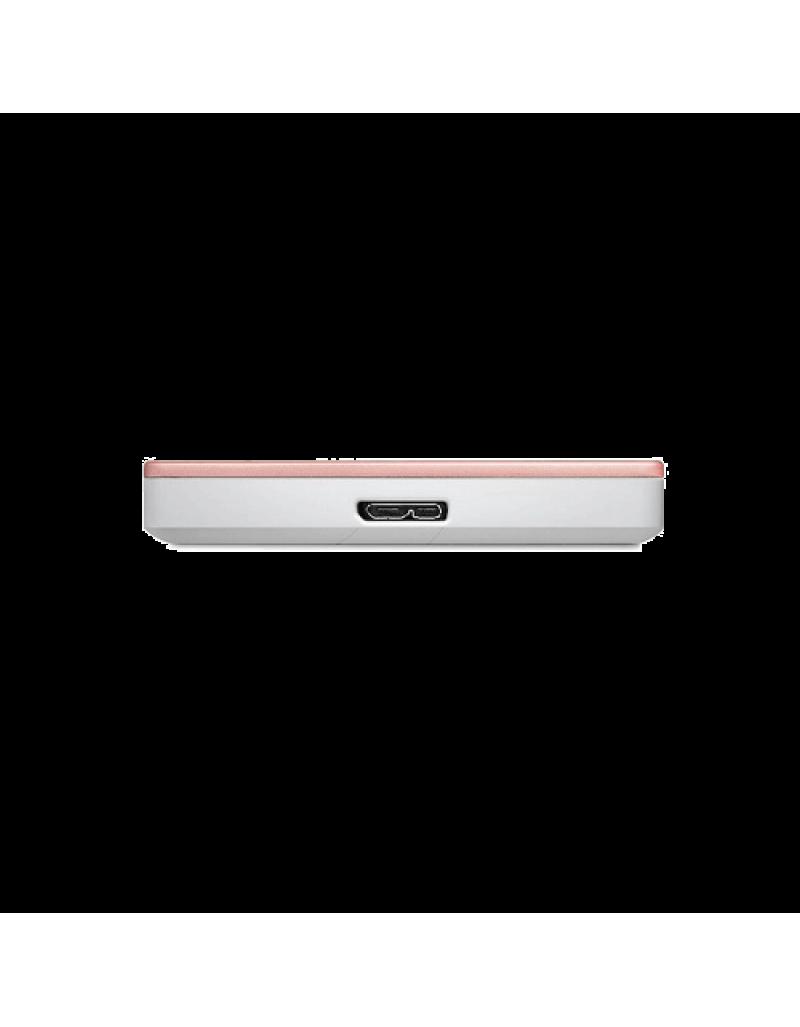 Seagate Backup Plus STDR2000309 Portable Drive  2TB - Rose Gold
