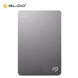 Seagate Backup Plus STDR2000301 Portable Drive 2TB - Silver