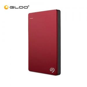 Seagate Backup Plus STDR2000303 Portable Drive 2TB - Red