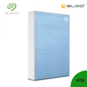 Seagate Backup Plus Portable Drive Blue 4TB - STHP4000402  [FOC RM30 BHP Voucher 1/1/2020 - 31/1/2020*While Stock Last]