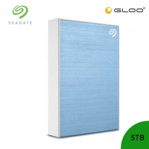 Seagate Backup Plus Portable Drive Blue 5TB - STHP5000402