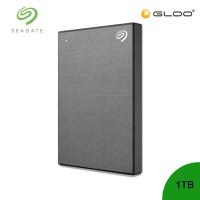 Seagate Backup Plus Portable Drive Space Grey 1TB - STHN1000405