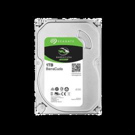 """Seagate Barracuda ST1000DM010 1TB (3.5"""", Desktop Drive, 7200rpm, 64MB cache)"""