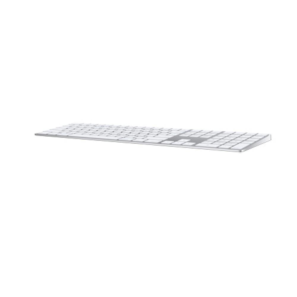Apple Magic Keyboard with Numeric Keypad - US English MQ052ZA/A