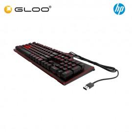 HP Wired USB Omen Gaming Keyboard 1100