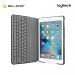 Logitech keyboard for iPad 2 (Tablet) 97855079176