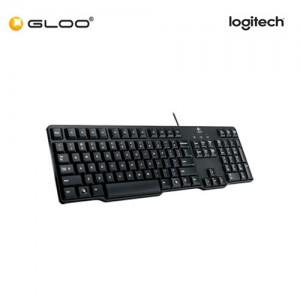 Logitech K100 Keyboard