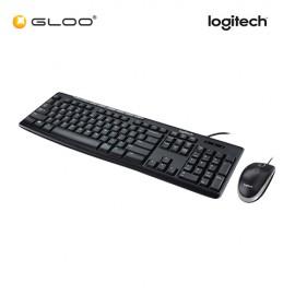 Logitech Media Combo MK200