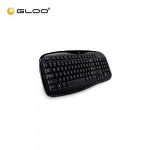 Logitech Cordless Desktop MK250