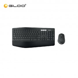 Logitech MK850 wireless keyboard and mouse combo