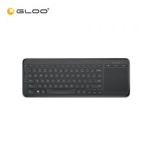 Microsoft All-in-One Media Keyboard USB Port Eng Intl ROW Hdwr MIC-N9Z-00028