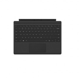 Microsoft Surface Pro Signature Type Cover with FPR - Black