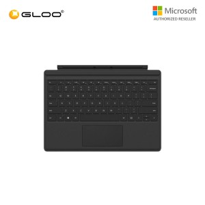 Microsoft Surface Pro Type Cover FMM-00015 Keyboard - Black