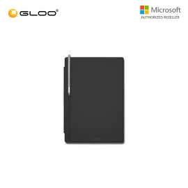 Microsoft Surface Pro Type Cover FMM-00015 Keyboard - Black