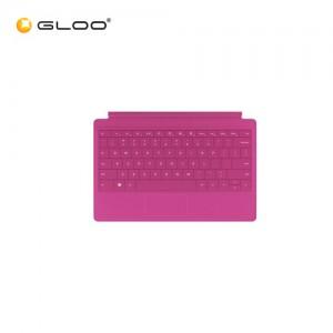 Microsoft Type Cover 2 Magenta N7W-00104