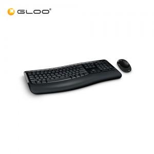 Microsoft Wireless Comfort 5000 USB Bluetrack CSD00021