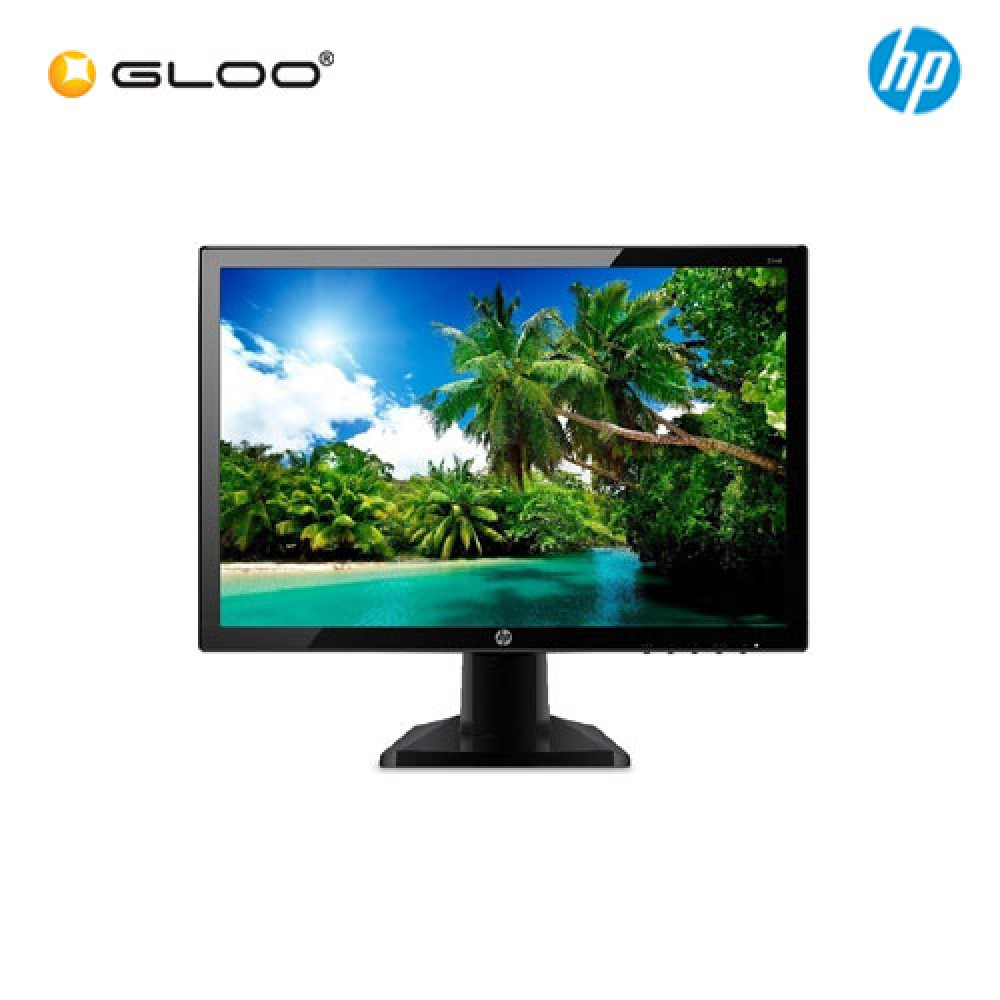 HP 20kd 19.5-inch IPS LED Backlit Monitor
