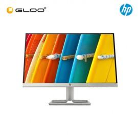 HP 22f 21.5-inch IPS LED Backlit Monitor